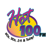 HOT 100 FM simgesi
