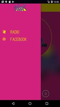 HOT 100 FM Ekran Görüntüsü 1