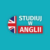 Studiuj w Anglii icon
