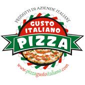 Pizza Gusto Italiano icon