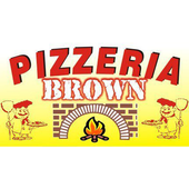 Pizzeria Brown icon