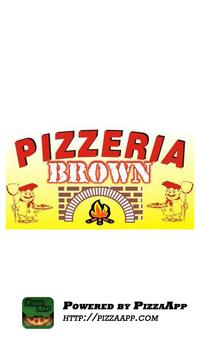 Pizzeria Brown apk screenshot