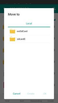 File Expert Cloud Plugin 1 apk screenshot
