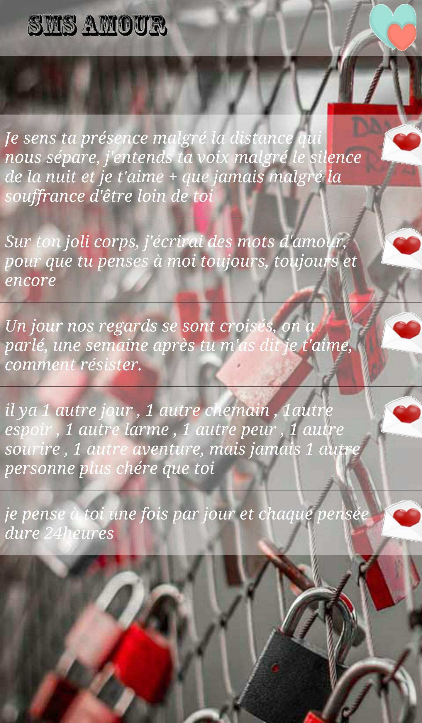 Belles Phrases Damour 2017 For Android Apk Download