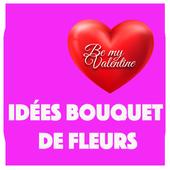 Idées Bouquet de fleurs 2017 icon