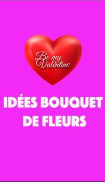 Idées Bouquet de fleurs 2017 poster