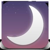 Blue Light Filter Night Mode icon