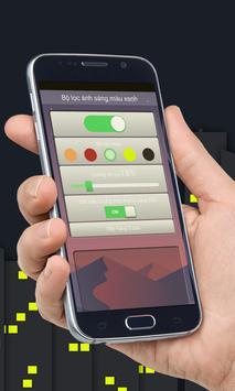 Blue Light Filter Night Mode screenshot 2