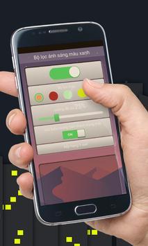 Blue Light Filter Night Mode screenshot 4
