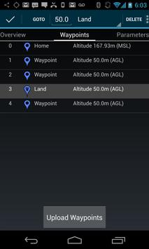 Andropilot screenshot 2