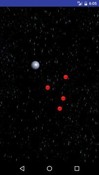 Space sweeper screenshot 2
