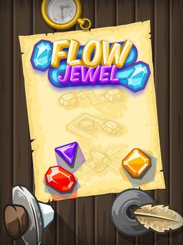 Flow Jewel apk screenshot