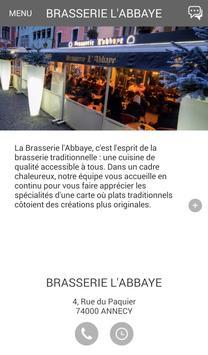 l'Abbaye screenshot 1