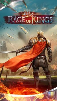 Rage of Kings poster