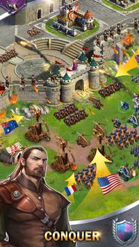 Rage of Kings - King's Landing apk screenshot