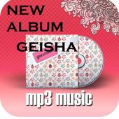 ALBUM TERBARU GEISHA 2017 icon
