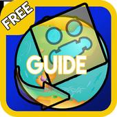 Geometry Desh World Guide icon