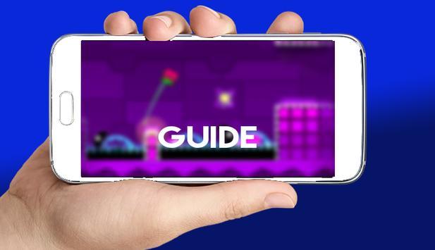 Geometry Desh World Guide apk screenshot