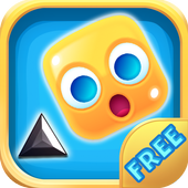 Geometry Blast: Square Only icon