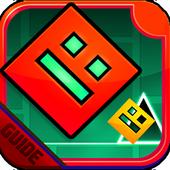 New Geometry Dash Lite Guide icon
