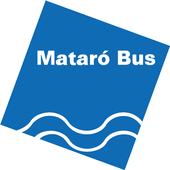 App Mataró Bus icon