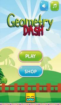 Geometry Run Jugar - Dash Adventer screenshot 2