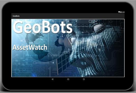 GeoBots AssetWatch V3 apk screenshot