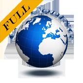 GeoCoding Tracker Full icon