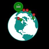 Serviapp -La app para taxistas icon