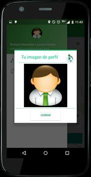 Serviapp -La app para taxistas screenshot 2