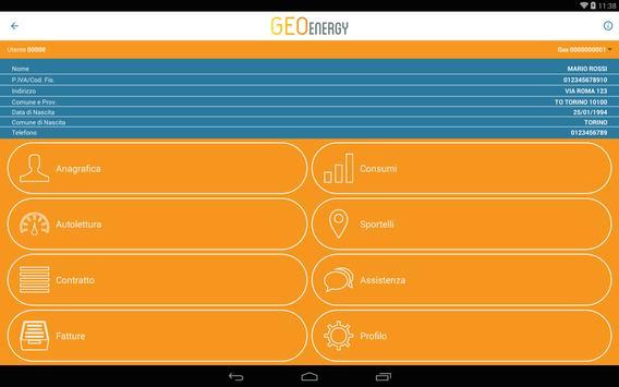 Geo Energy screenshot 5