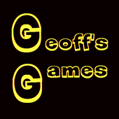Geoff's Games download my apps icon