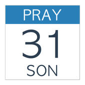 Pray For Your Son: 31 Day icon