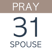 Pray With Your Spouse: 31 Day icon