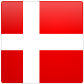 Danish Number Whizz icon