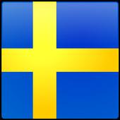 Swedish Number Whizz icon
