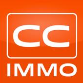 Agence CC immo - Immobilier Vi icon