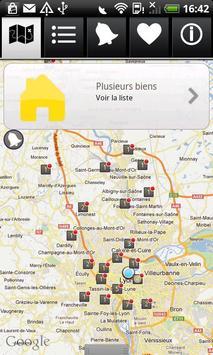 AKSO Conseils Immobilier screenshot 2