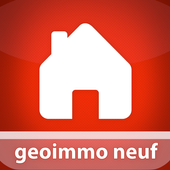 Geoimmo Neuf et Investissement icon