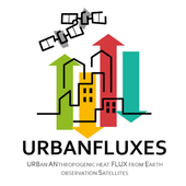 Urbanfluxes icon