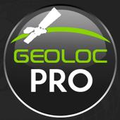 GeolocPro icon