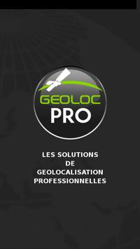 GeolocPro poster