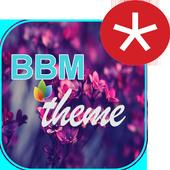Dual BBM® Versi Baru icon