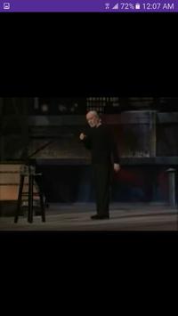 George Carlin Videos screenshot 3