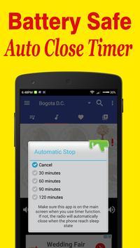 Radio Colombia FM Online apk screenshot
