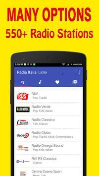 Radio Italia FM poster