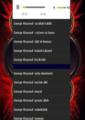 MP3 YA MIN GRATUIT WASSOUF TÉLÉCHARGER GEORGE ALBI