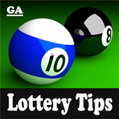 Georgia Lottery App Tips icon