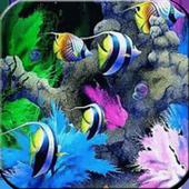 Aquarium Wallpapers icon