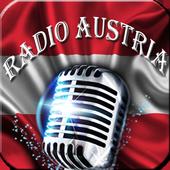 Austrian Radio Stations icon